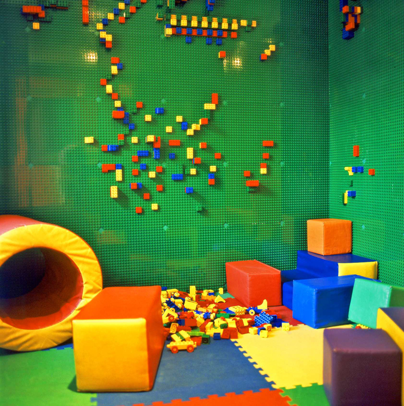 LEGO LEGO I BEAM Design