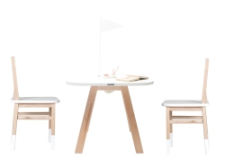 KRETHAUS-MINI TABLE & CHAIR