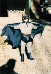 io batman