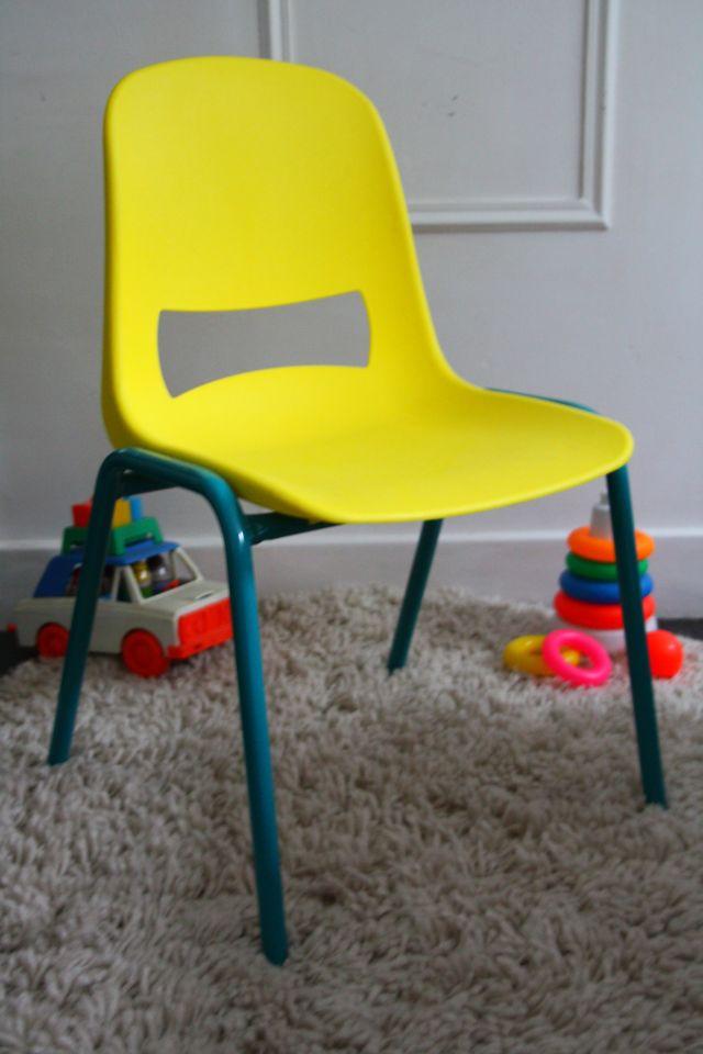 chaises KOKETTE Rouge Garden 004